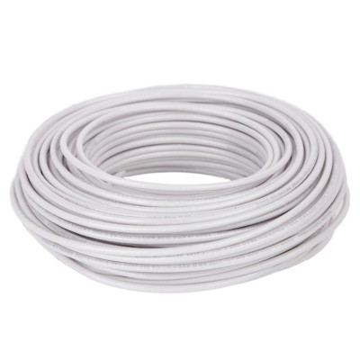 Foto de producto Cable thn 14 awg blanco 25m