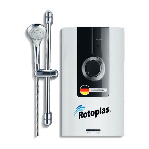 Foto - Rapid Sensitive Rotoplas 4500