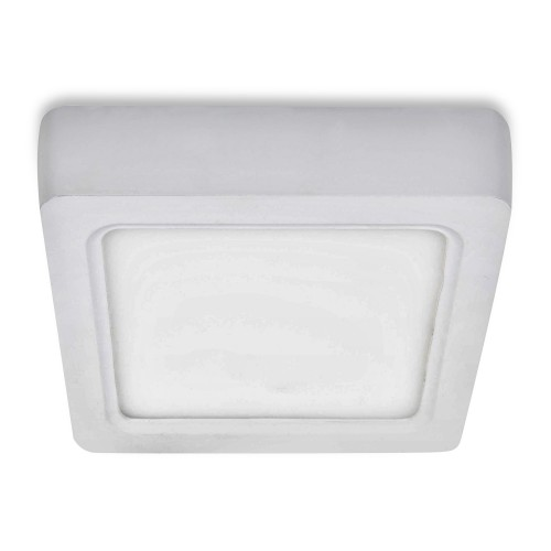 Foto de Downlight Adosar Cuadrado 18w LF LighTech